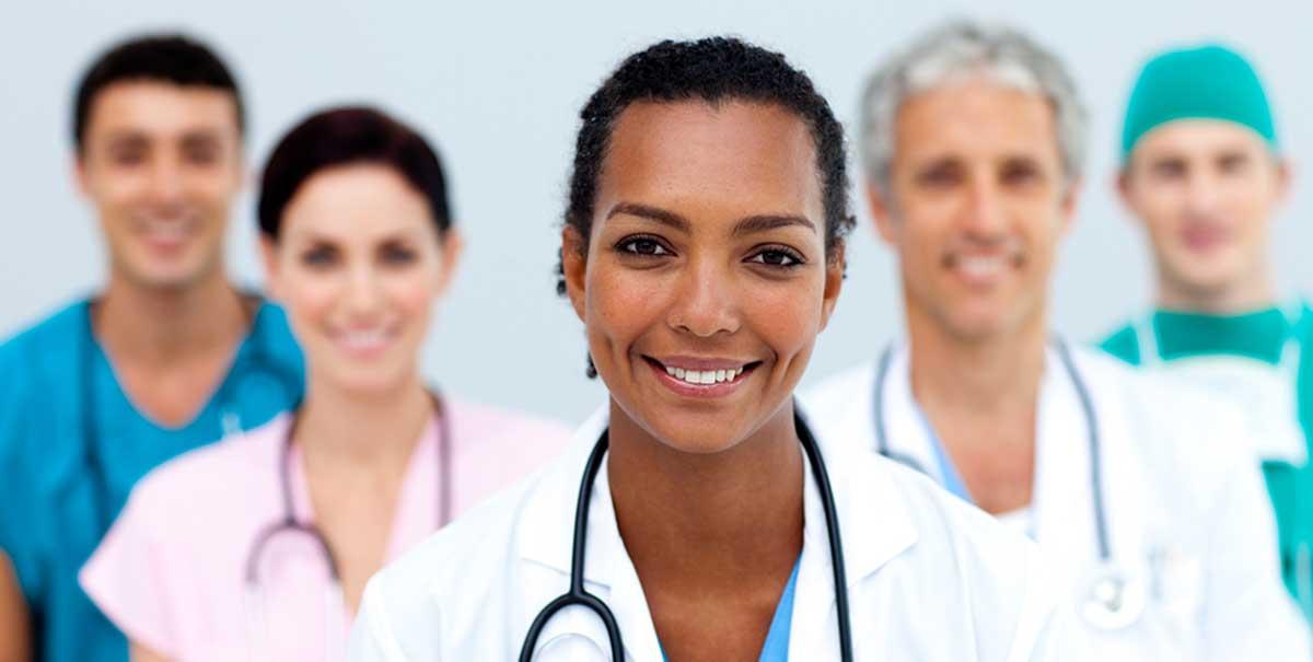 team-of-doctors